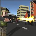 城市作战防御无限金币内购破解版 v1.0