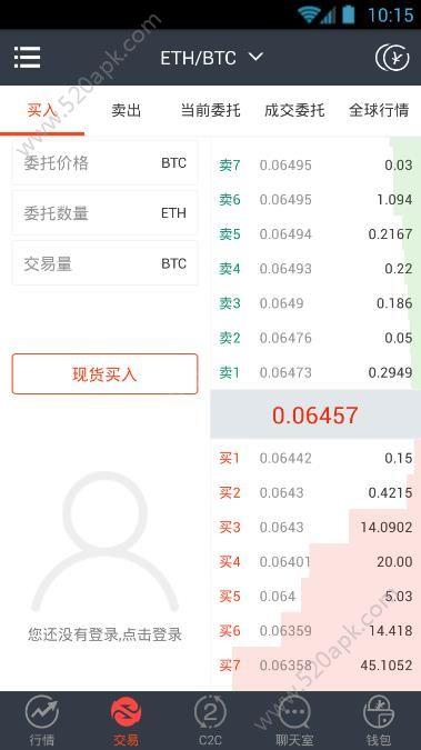 gate.io交易平台app图2