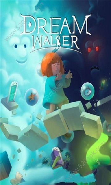 dream walker手机游戏官方安卓版下载  v1.08.08图1