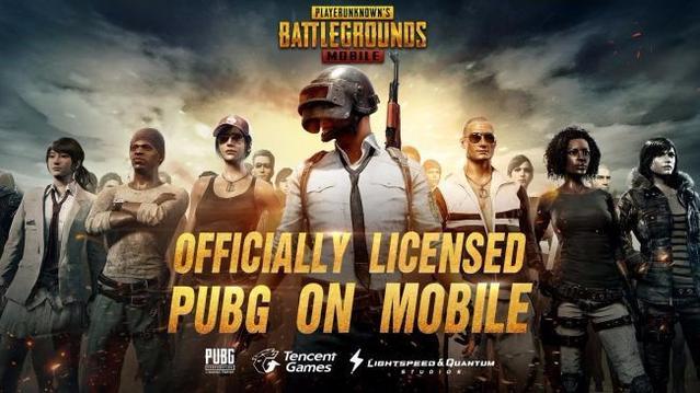 PUBG Mobile在哪里下载?官方唯一指定入口[多图]
