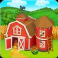 农场镇农村之快乐故事游戏安卓版(Farm Town) v2.28