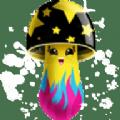 彩色蘑菇头软件破解版app下载 V1.0