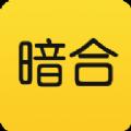暗合交友软件app手机版下载 v1.0.0