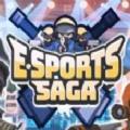 电竞大冒险官方网站下载正版手游(Esports Saga) v1.0