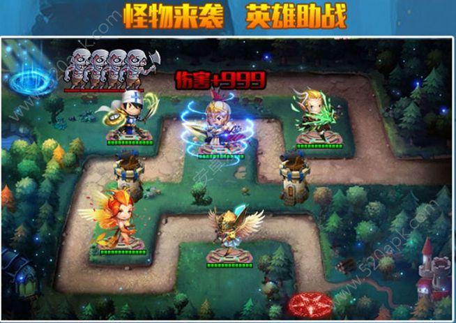 神奇火枪手官方网站下载正版手游图2: