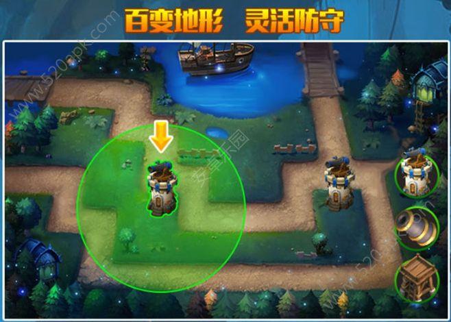 神奇火枪手官方网站下载正版手游图1: