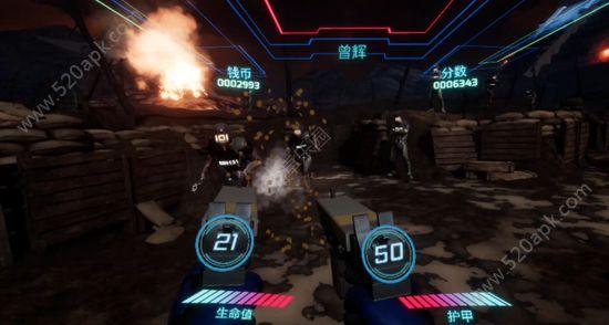 头号玩家绿洲VR必赢亚洲56.net官方网站下载最新中文版图4: