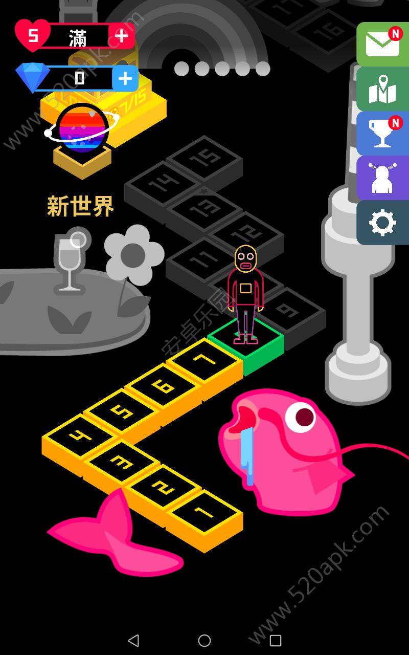 BBTAN2完美中文免费必赢亚洲56.net手机版版图5: