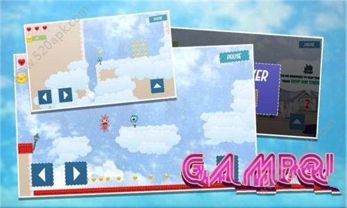 口香糖噩梦必赢亚洲56.net必赢亚洲56.net手机版版图3:
