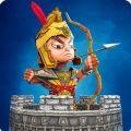 小罗马人城堡防御无限金币中文内购破解版 v1.0.4
