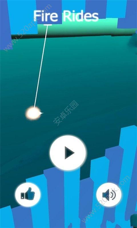 火球穿越环手机必赢亚洲56.net官方必赢亚洲56.net手机版版(Fire Rides)图4: