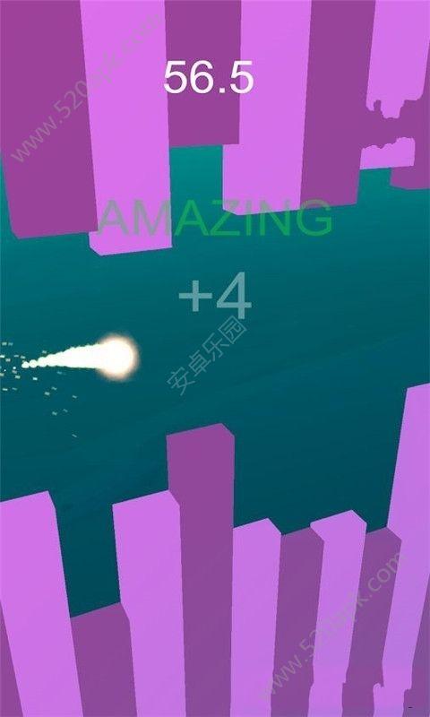 火球穿越环手机必赢亚洲56.net官方必赢亚洲56.net手机版版(Fire Rides)图2: