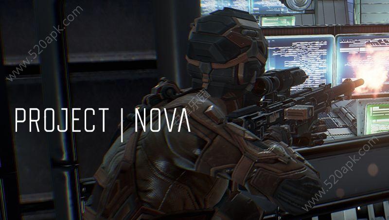 Project Nova必赢亚洲56.net官方网站下载中文版图2: