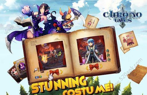 时空故事官方网站下载正版必赢亚洲56.net(Chrono Tales)图4: