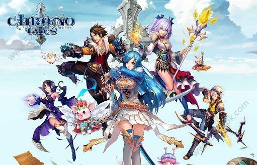 时空故事官方网站下载正版必赢亚洲56.net(Chrono Tales)图2: