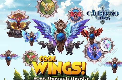 时空故事官方网站下载正版必赢亚洲56.net(Chrono Tales)图1: