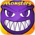 怪物制造者中文无敌内购破解版(monsters) v1.0