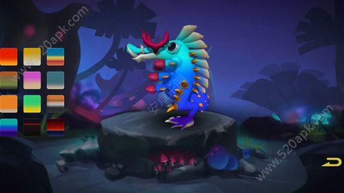 怪物制造者2中文无限升级内购破解版(monsters)图片2