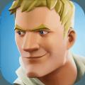 堡垒之夜大逃杀国服官方网站中文版下载安装(Fortnite) v1.3
