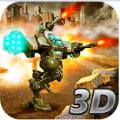城市机器大战3D中文无限金币破解版 v1.0