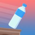 不可能的瓶子空翻游戏