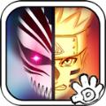 死神VS火影4.0手机版最新安卓版 v1.0