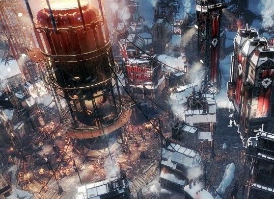 冰汽时代Frostpunk中文正版必赢亚洲56.net免费官方网站图片1