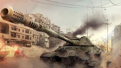坦克争霸大战官方下载必赢亚洲56.net必赢亚洲56.net手机版版  v2.26图1