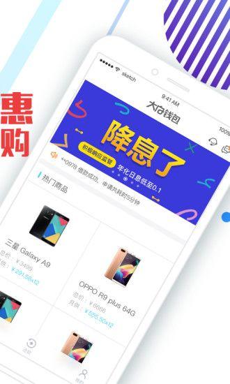 大白钱包app官方手机版下载图1: