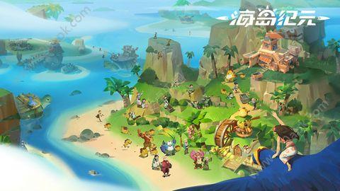 海岛纪元官方网站下载正版手游图2: