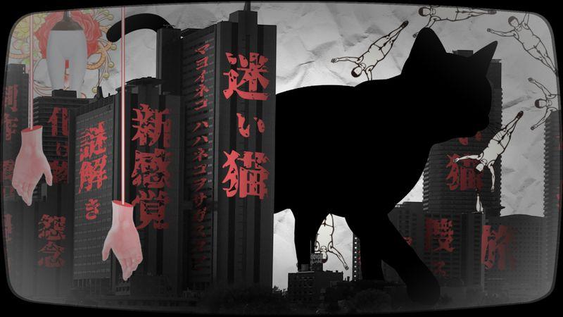 迷猫寻找母亲的旅程中文汉化无限提示内购修改版图片3