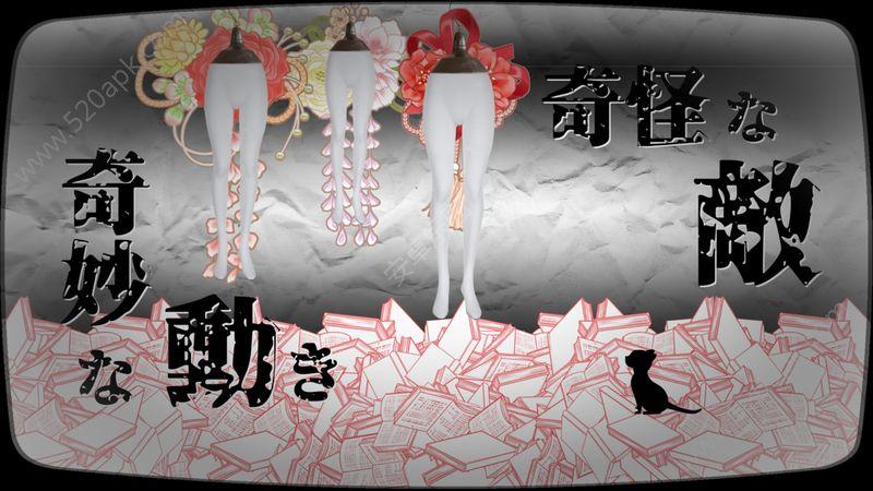 迷猫寻找母亲的旅程中文汉化无限提示内购修改版图片2