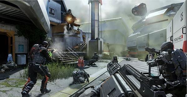 使命召唤移动版手游官网安卓版(Call of Duty)图片2