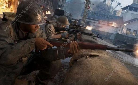 使命召唤移动版手游官网安卓版(Call of Duty)图片1