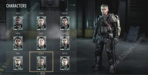 使命召唤移动版手游官网安卓版(Call of Duty)  v1.0图1