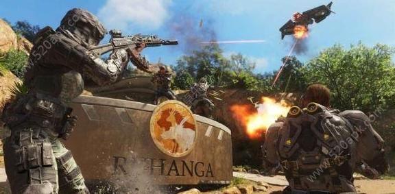 使命召唤移动版手游官网安卓版(Call of Duty)  v1.0图2