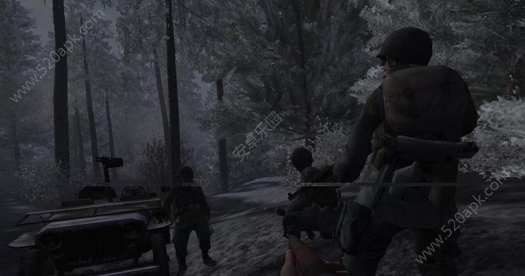 使命召唤移动版手游官网安卓版(Call of Duty)  v1.0图3