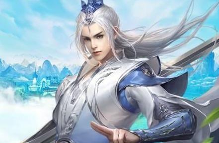 剑殇手游官网下载安卓版图片1