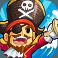 迷你海盗无限金币内购修改版 v1.0