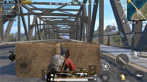 绝地求生刺激战场如何堵桥?开黑堵桥攻略[多图]图片2