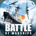 战舰激斗中文无限金币内购破解版(Battle of Warships) v1.65.3