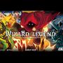 传说法师无限金币内购修改版(Wizard of legend) v1.0