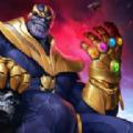 灭霸VS超级英雄破解版