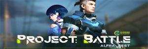 Project Battle