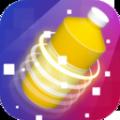 瓶子翻转3D中文无限金币内购破解版 v1.0.9