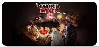 地城制作者安卓版官方下载(DungeonMaker)图4:
