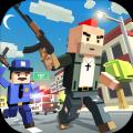 Cube Crime游戏