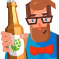 啤酒小镇无限钞票内购破解版(Brew Town) v1.0.8