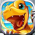 战斗暴龙兽手游官方安卓版 v1.0.01
