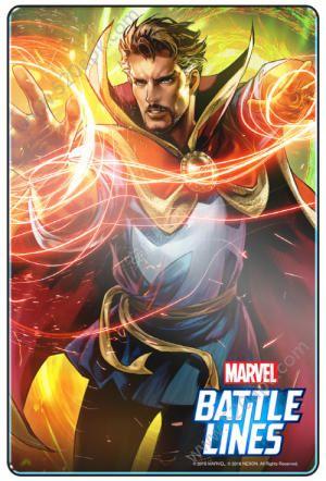 漫威战斗前线国服中文官方网站正版手游(Marvel Battle Lines)  v1.0图1